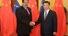 LA VOZ DE SAN JOAQUIN: Acuerdos con China están dirigidos a fortalecer la...