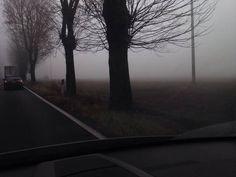 ...sempre operativi anche con questa nebbia!! www.cinesrl.it #nebbia #piacenza #fotovoltaico #riscaldamentoelettrico