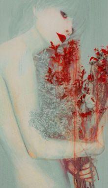 Leslie Ann ODell Recent Work. Recent Work By Artist Leslie Ann...
