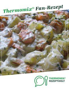 """Möhren-Kartoffel-""""Pfanne"""" von sabri. Ein Thermomix ® Rezept aus der Kategorie Beilagen auf www.rezeptwelt.de, der Thermomix ® Community."""