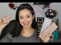 How to Pick a Naked Pallet | DressYourselfHappy by Serein Wu