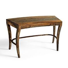 """Nielson Desk from GrandinRoad 50"""" x 23"""" x 30""""h"""