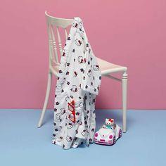 Sanrio e Artex lançam coleção para casa inspirada na Hello Kitty | http://flaviakitty.com/blog/2016/10/sanrio-e-artex-lancam-colecao-para-casa-inspirada-na-hello-kitty/