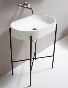 Bathroom Furnishings by Norm Architects for Ex.t Minimalist Bathroom Furnishings by Norm Architects for Ex.t - NordicDesignMinimalist Bathroom Furnishings by Norm Architects for Ex.t - NordicDesign