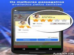 WayTaxi - Versão Do Taxista  Android App - playslack.com ,  Way Taxi é um aplicativo para taxista grátis para aumentar seu faturamento e melhorar o serviço de taxi em todo Brasil! Baixe e cadastre-se diretamente pelo aplicativo. Convide seus melhores passageiros e colegas taxistas para fazer parte desse time! Como funciona?1) O passageiro pede o táxi2) A chamada é exibida aos taxistas próximos à área3) O taxista atende a chamada4) Os usuários se avaliam após a corrida, conforme a experiência…