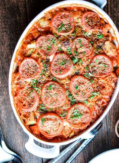 26 unfassbar gute Nudelgerichte aus dem Ofen, die Dich wärmen werden