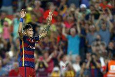 Neymar, l'home dels 200 milions  #Barça #United #FCB #Blaugrana #ManchesterUnited #Brasil #CampNou #Futbol #Neymar