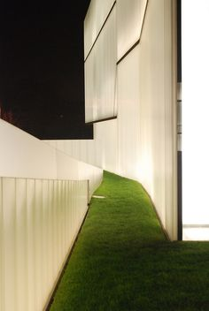 Nelson Atkins Museum, Steven Holl, Kansas City, Kansas | Flickr - Photo Sharing!