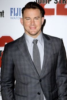 Channing Tatum talks about imaginary friend, demonstrates daughter's poop face (Videos) | TheCelebrityCafe.com