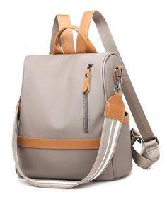 Student Leisure School Backpack