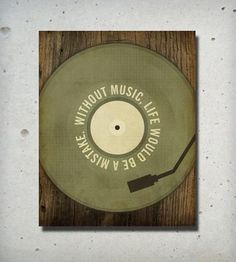 Must ...have...music