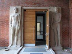 Bildergalerie: Das neue Bad in der Finckensteinallee ...