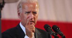 WATCH LIVE: Joe Biden crushes Senate GOP for blocking Supreme Court nominee