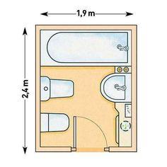 distribucion de baños pequeños (4)