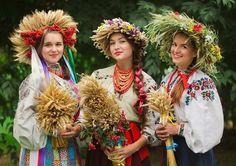 Ukrainian beauty