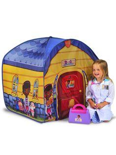 Doc Mcstuffins Room makeover   Kid\'s Room   Pinterest
