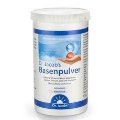 Dr. Jacob's – Basenpulver, 135g