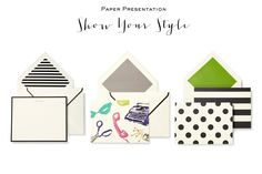 Paper Minded: Must Haves This Week!