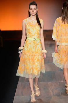Andrea Marques - Fashion Rio / Verão 2013