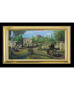 KÖY YAŞAMI KERPİÇ EVLER Painting, Art, Art Background, Painting Art, Kunst, Gcse Art, Paintings, Painted Canvas, Art Education Resources