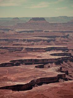 Canyonlands, Moab Utah