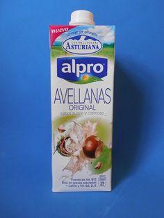alpro avellanas central lechera asturiana