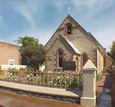 St Cyprian's Anglican Church,  Melbourne Street, NORTH ADELAIDE SA 5006, phone (08) 8278 9590