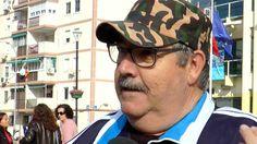 VIDEO: Ángel, uno de los dos hombres con cáncer de mama en Fuenlabrada, al que se lo diagnosticaron cuando fue con su mujer a realizarse una mamografía. Sigue...
