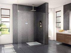 Une douche à l'italienne http://www.conseil-architecture.com/