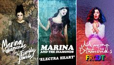Fase: The Family Jewels / Era: Electra Heart / Estação: FROOT