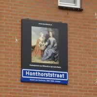 Honthorststraat