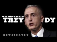 Loudmouth Democrat Interrupts Trey Gowdy Instantly Regrets It - YouTube