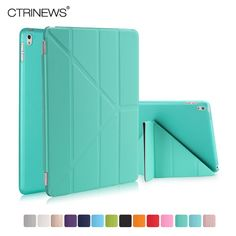Nice iPad Pro 2017: $8.73 (Buy here: alitems.com/... ) CTRINEWS Fashion Ultra thin Leather Cover for...  Aliexpress 2017 best buys! =) Check more at http://mytechnoshop.info/2017/?product=ipad-pro-2017-8-73-buy-here-alitems-com-ctrinews-fashion-ultra-thin-leather-cover-for-aliexpress-2017-best-buys