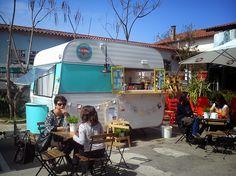 Food Trucks at Mercantic, Sant Cugat.