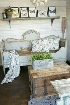The daybed is a show stopper WOW!!' What a wonderful piece