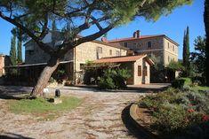 Uma casa na Toscana para chamar de sua!! Agriturismo na Toscana - Italiana Blog