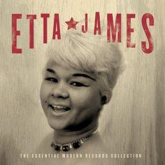 O Som da Quinta – Etta James | Pedro Palaoro