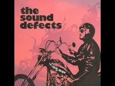 The Sound Defects - The Iron Horse [Full album] - YouTube