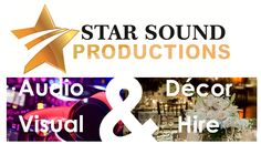 Star Sound Productions Centre Pieces, Corporate Events, Flower Arrangements, Product Launch, Table Decorations, Stars, Centerpieces, Floral Arrangements, Center Pieces