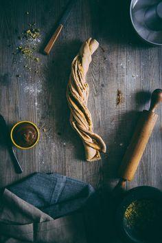 Braided Cardamom Bread (Souvlaki For The Soul)