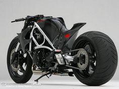 Ducati monster !