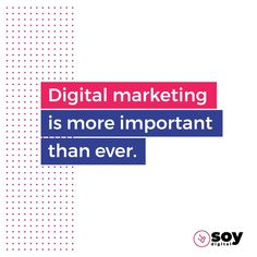 SOY Digital is one of the leading digital performance marketing agency. See how we can help your brand succeed in online advertising. Sales And Marketing, Digital Marketing, Marketing Opportunities, Online Advertising, Social Media Content, Website, Space, Business, Building