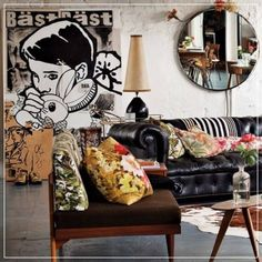Stylemology loves... #retro #interior