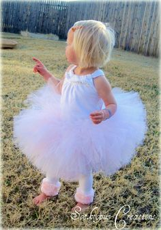 Easter Tutu Costume Lil Hopper Bunny 4 Piece by SocktopusCreations, $32.50