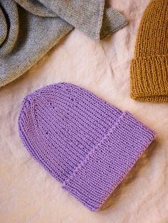 Knit Crochet, Crochet Hats, Different Textures, Winter Outfits, Knitting Patterns, Winter Hats, Fox, Vest, Train