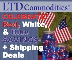 LTD Commodities offers amazing deals on the most popular products in the marketplace. We have unbelievable low prices on everything from gifts and apparel to toys, electronics and housewares. We are a popular shopping destination for the holidays, special events, business and home accessories and so much more. $0.00 USD