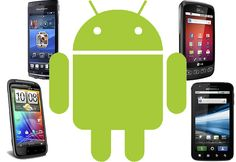 Connecting Your Android Device to Wireless Network
