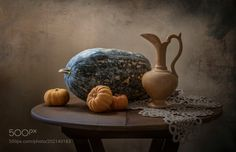 Light on the Pumpkins by maggiefotografiasp