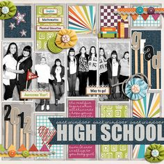 Credit:School Memories Collection by Jady Day Studio, Cindy's Layered Templates: Trio Pack 2 by Cindy Schneider, Alpha on a Stick: Neutrals by Shawna Clingerman @ SSD  DJB Fonts:Ma's Handwriting by Darcy Baldwin