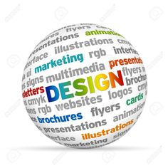 the word design - Google Search
